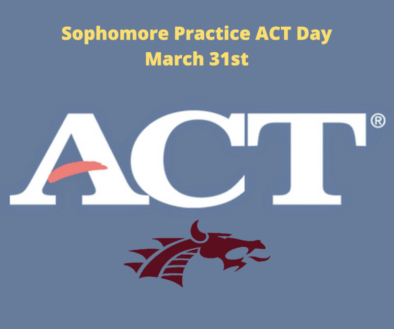 Sophomore Practice ACT Featured Photo