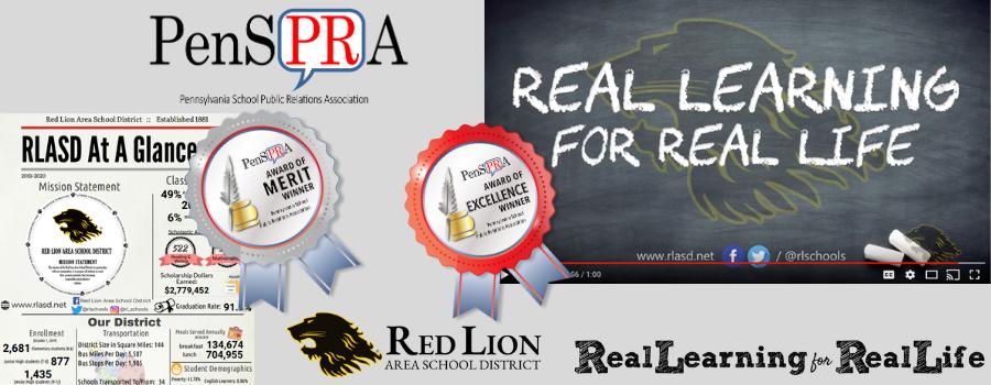PenSPRA awards