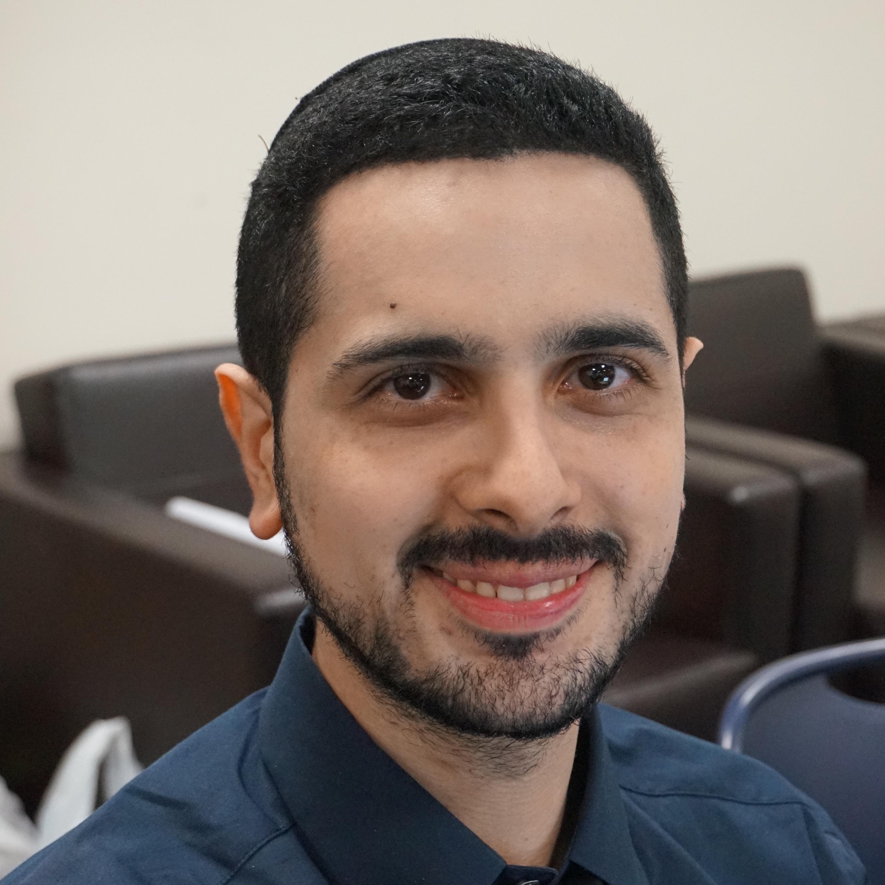 John Vahedi's Profile Photo