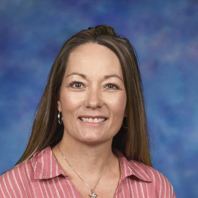 Stephanie McCoy's Profile Photo