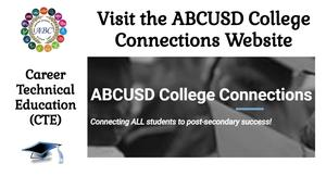 ABCUSD college website banner