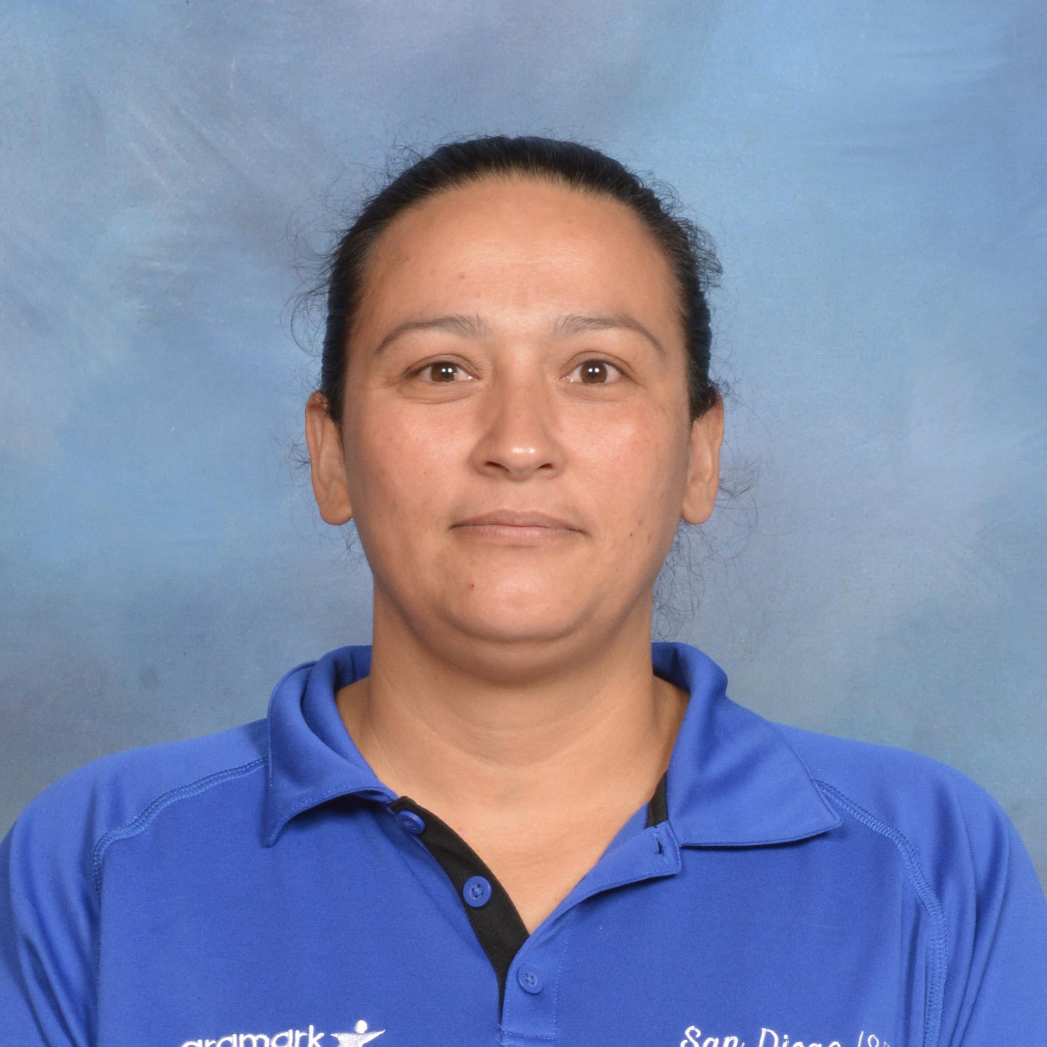 Christy Rodriguez's Profile Photo
