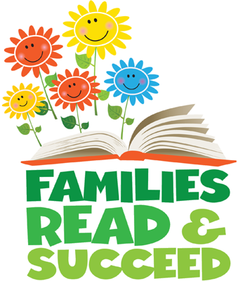 Family Literacy Activities to complete at home! Click here for more information Featured Photo