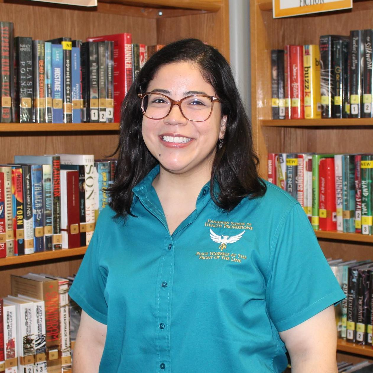 Stephanie Reyes's Profile Photo