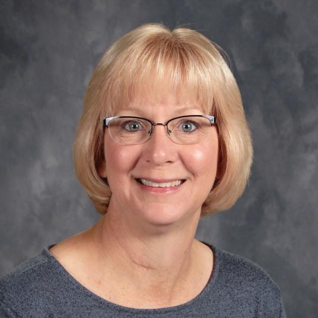 Nikki Carter's Profile Photo