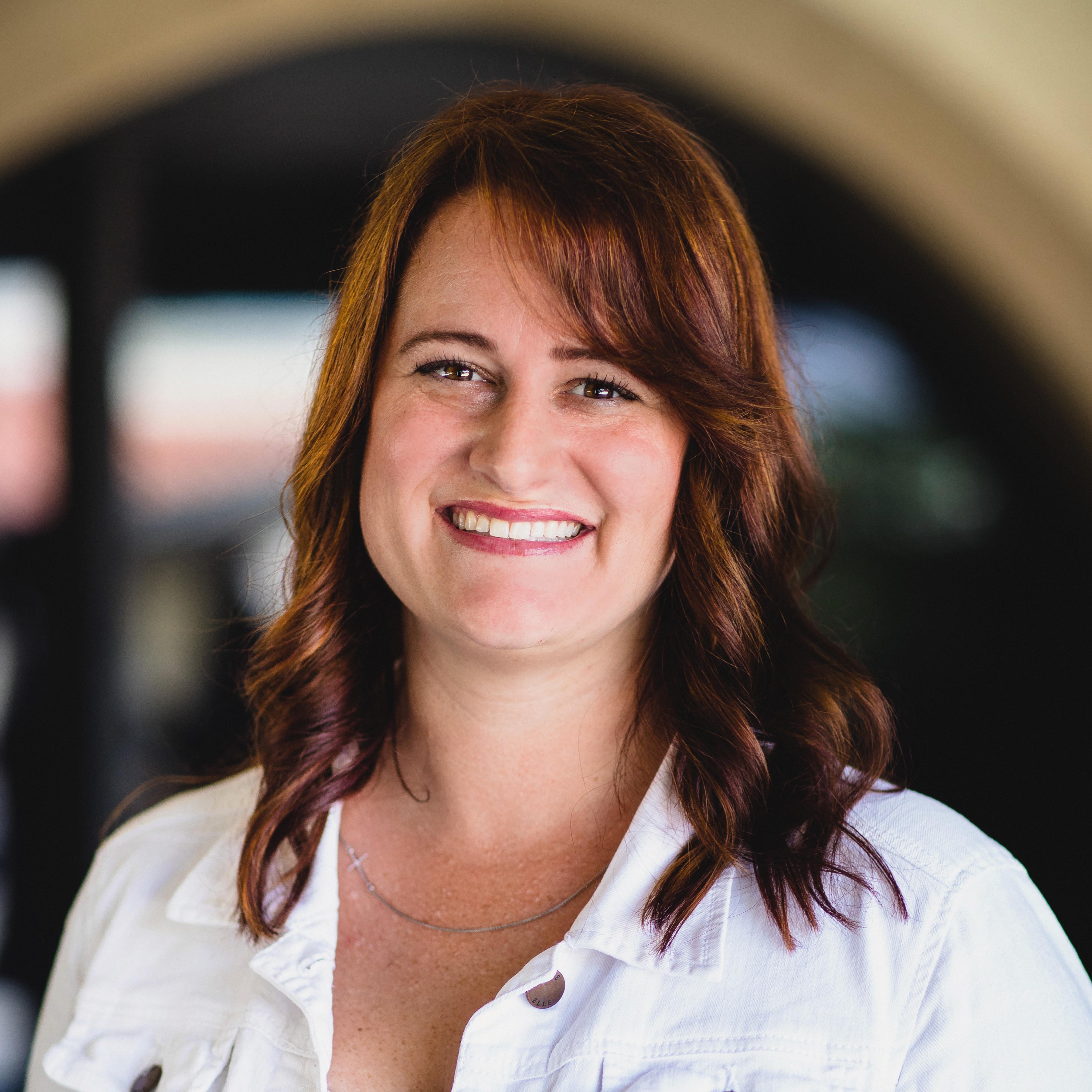 Amber Carlson's Profile Photo