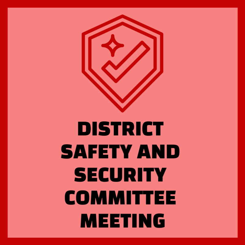 safety meeting graphic