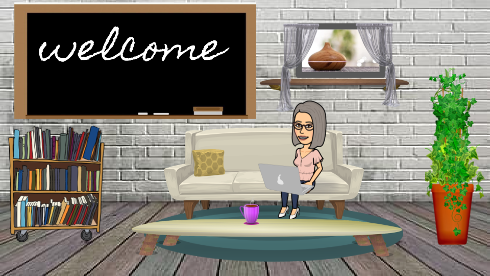 Welcome to Mrs. Fernandez Page!