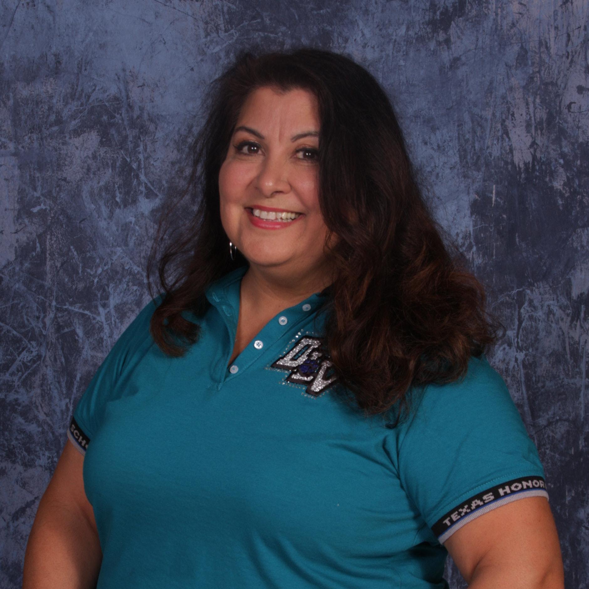 Belia Cepeda's Profile Photo