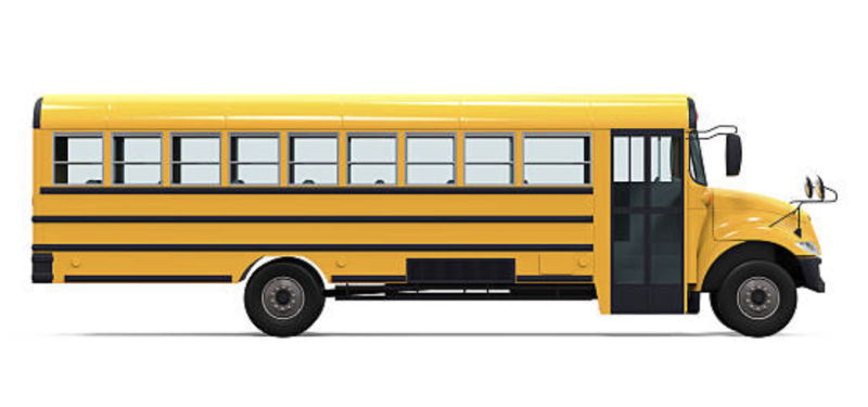 Updated Bus Schedule- 4/9/21 Thumbnail Image