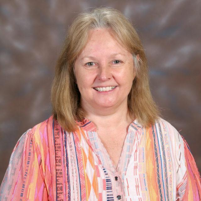 Pam Pearson's Profile Photo