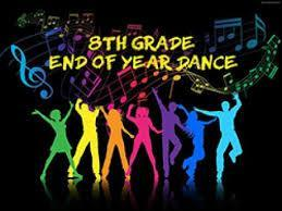 8th Grade Promotion Dance Featured Photo