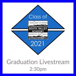 Class of 2021 Livestream