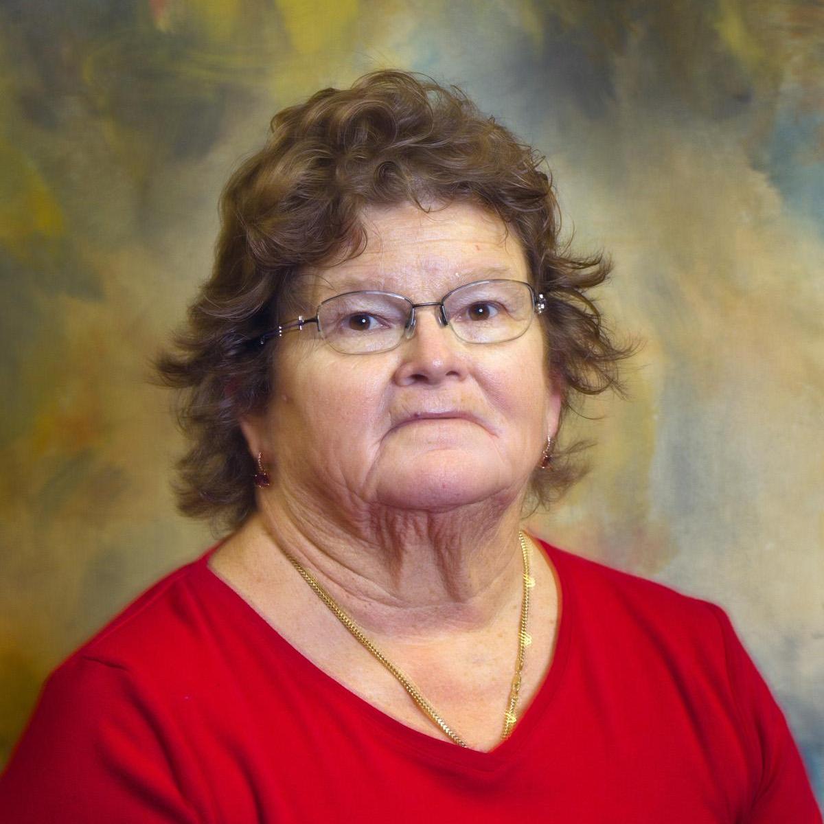 Carla Repman's Profile Photo