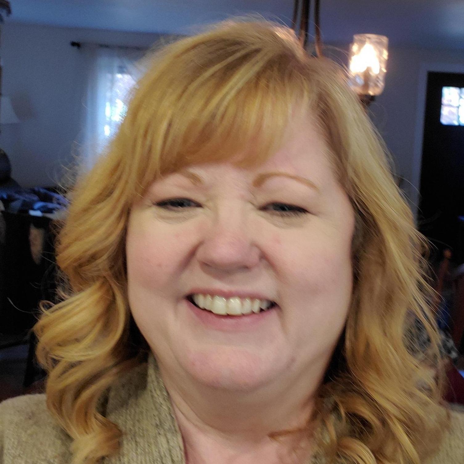Kristine Chamberlin's Profile Photo