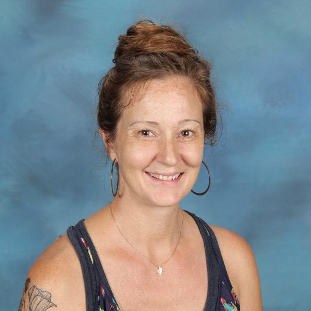 Stephanie Dutz's Profile Photo