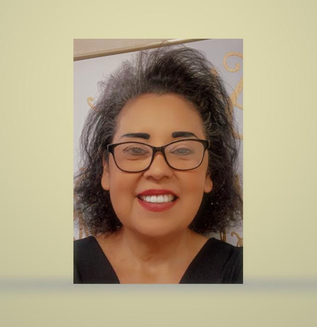 Mrs. Romero, Superintendent