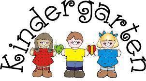 Kindergarten Interest Form Featured Photo