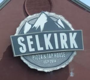 Selkirk Pizza