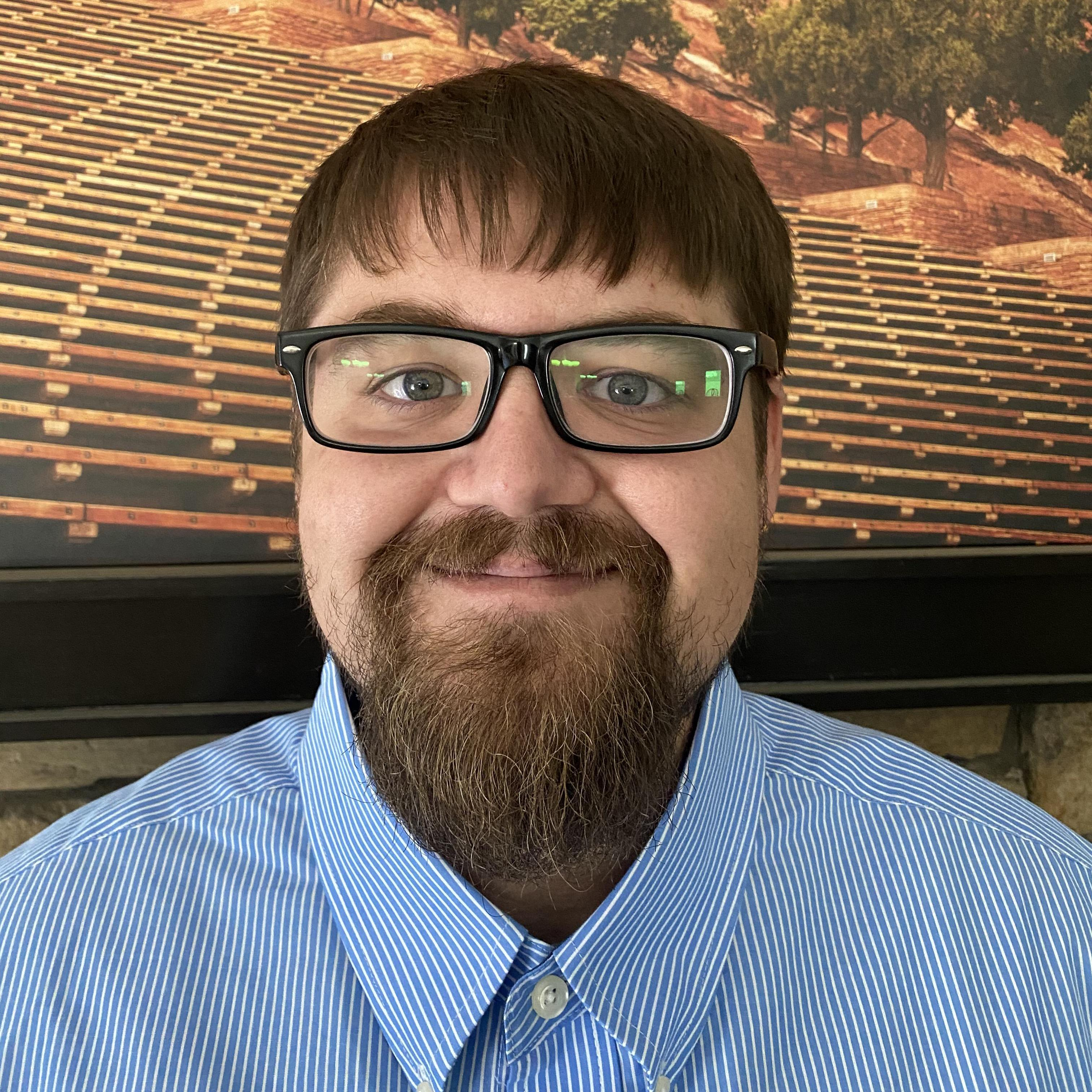 Tim Herrington's Profile Photo