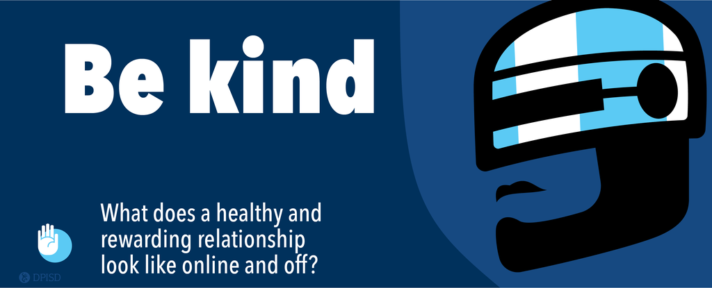 What does a healthy and rewarding relationship look like? Online and off.