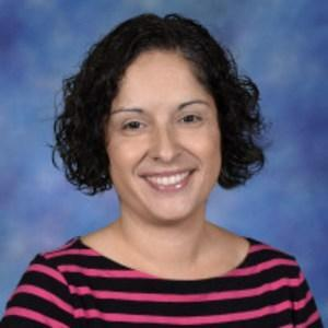 Yvonne Flores's Profile Photo