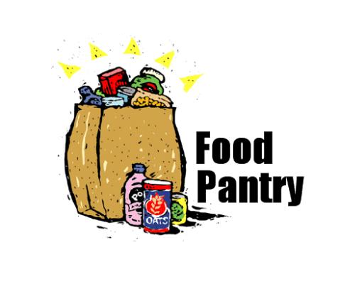 St. Martin de Porres Food Collection this Weekend Featured Photo