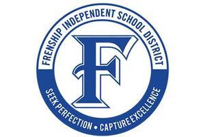 Frenship F Logo