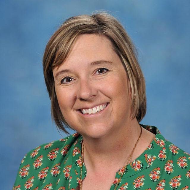 Jennifer Marsh's Profile Photo