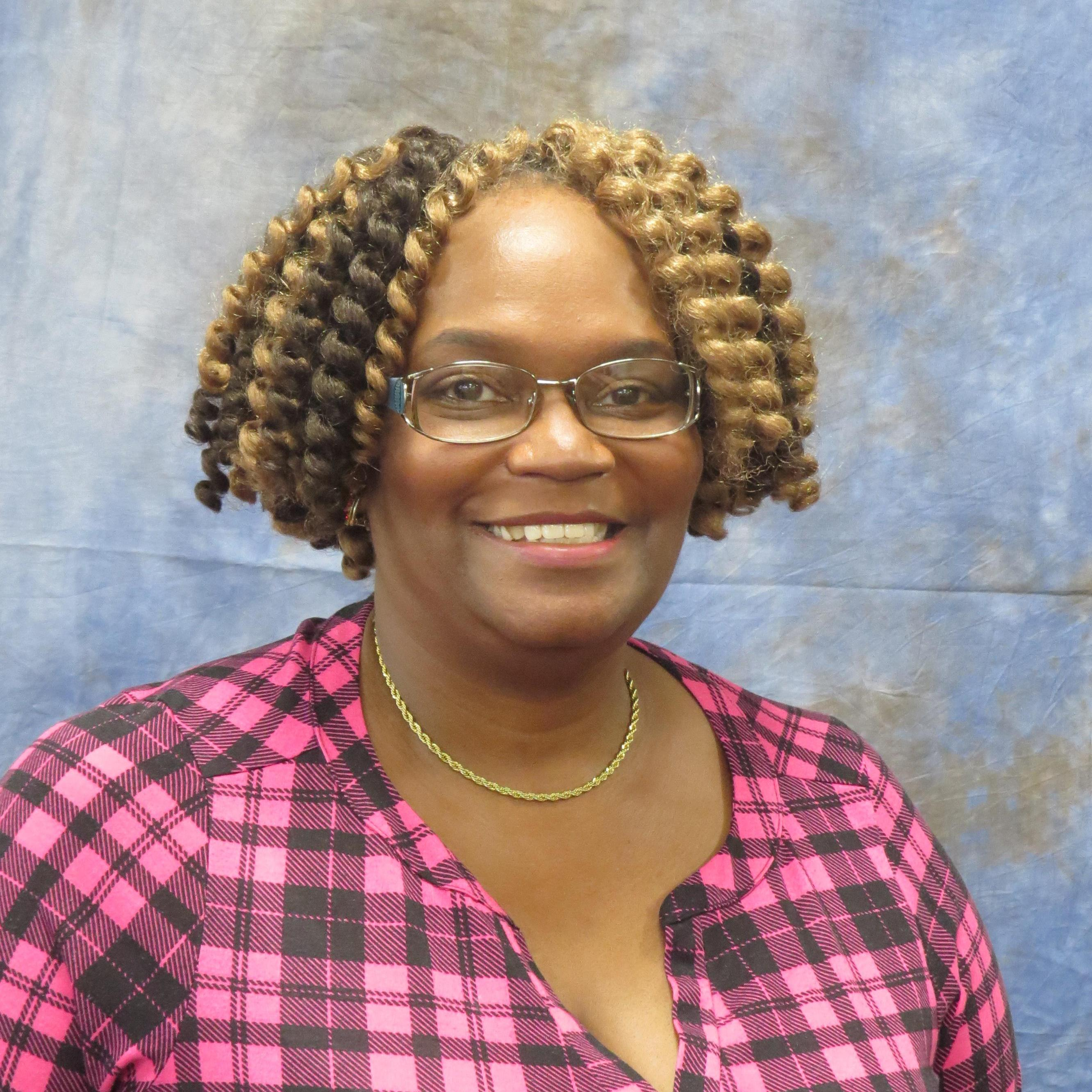 Shirley Payne-Headen's Profile Photo