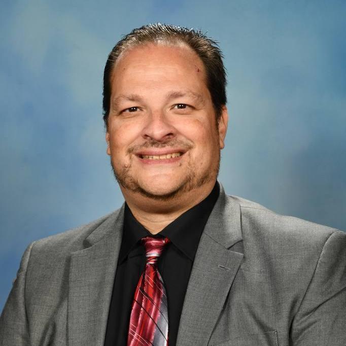Joseph Cascio's Profile Photo