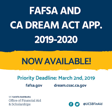 FAFSA priority deadline is March 2! Featured Photo