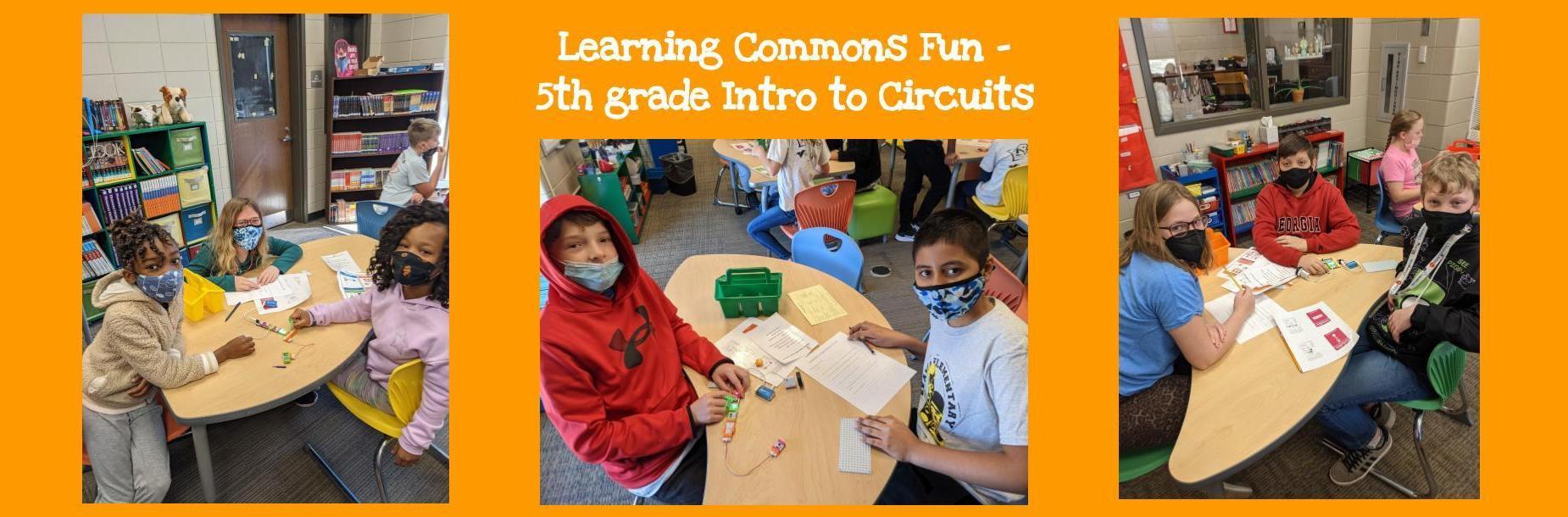 littleBits Circuits