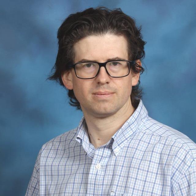 Michael Taylor's Profile Photo