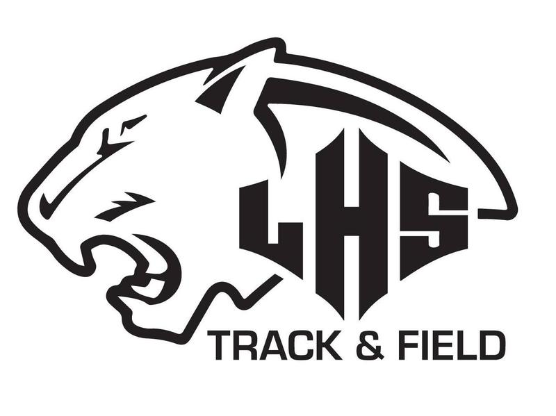 Track & Field Panther