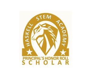 principal's honor roll