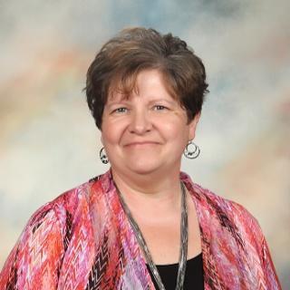Pamela Strickland's Profile Photo