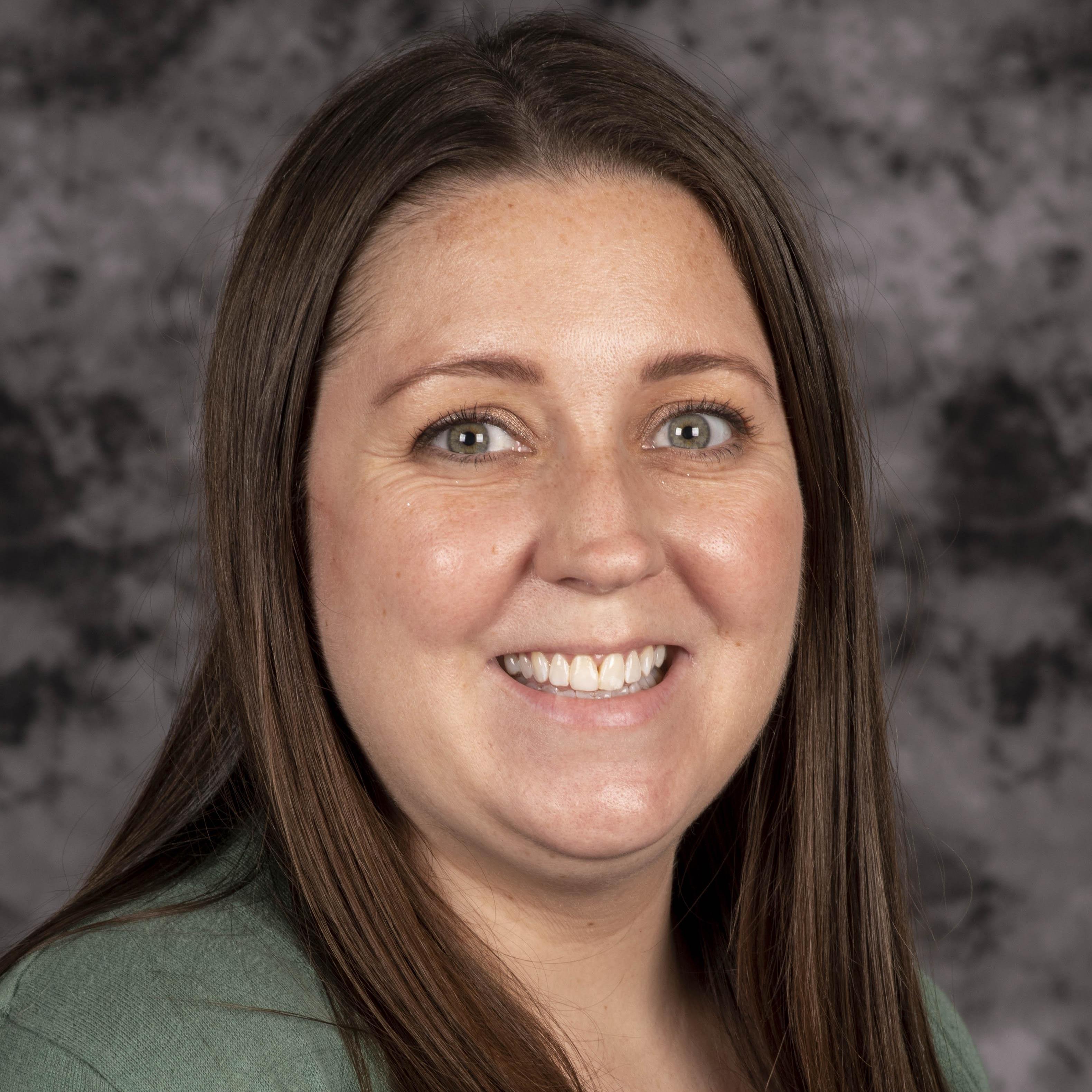 Ashley Brennan's Profile Photo