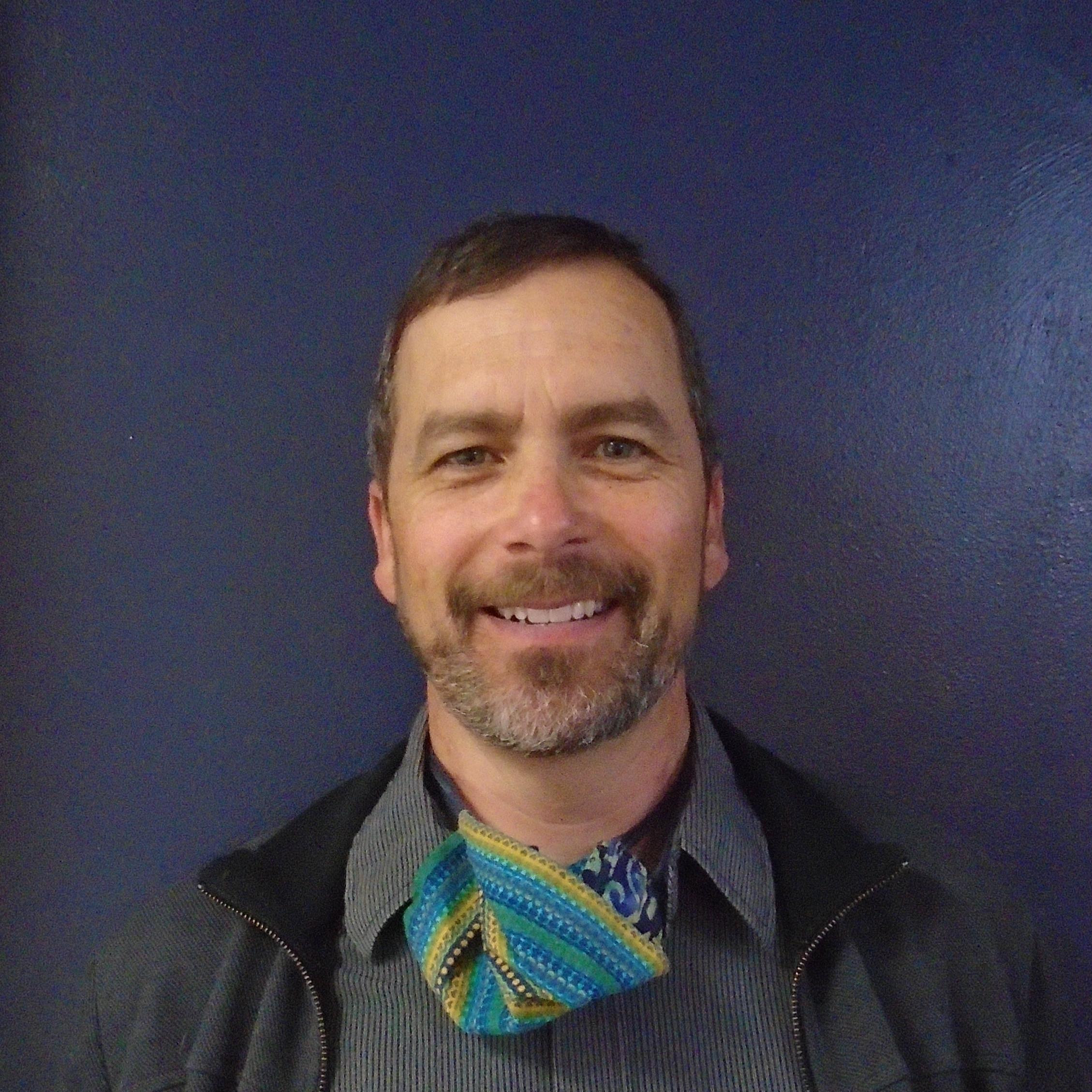 Patrick Farinholt's Profile Photo