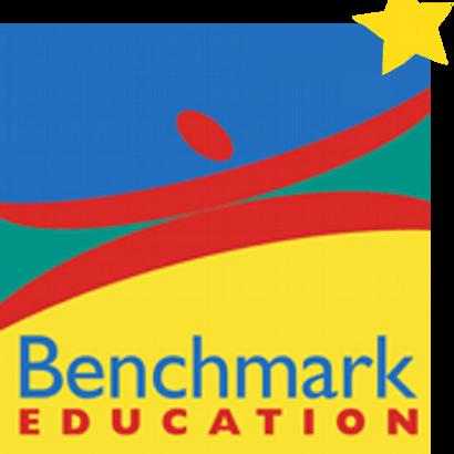 Benchmark Logo/Link