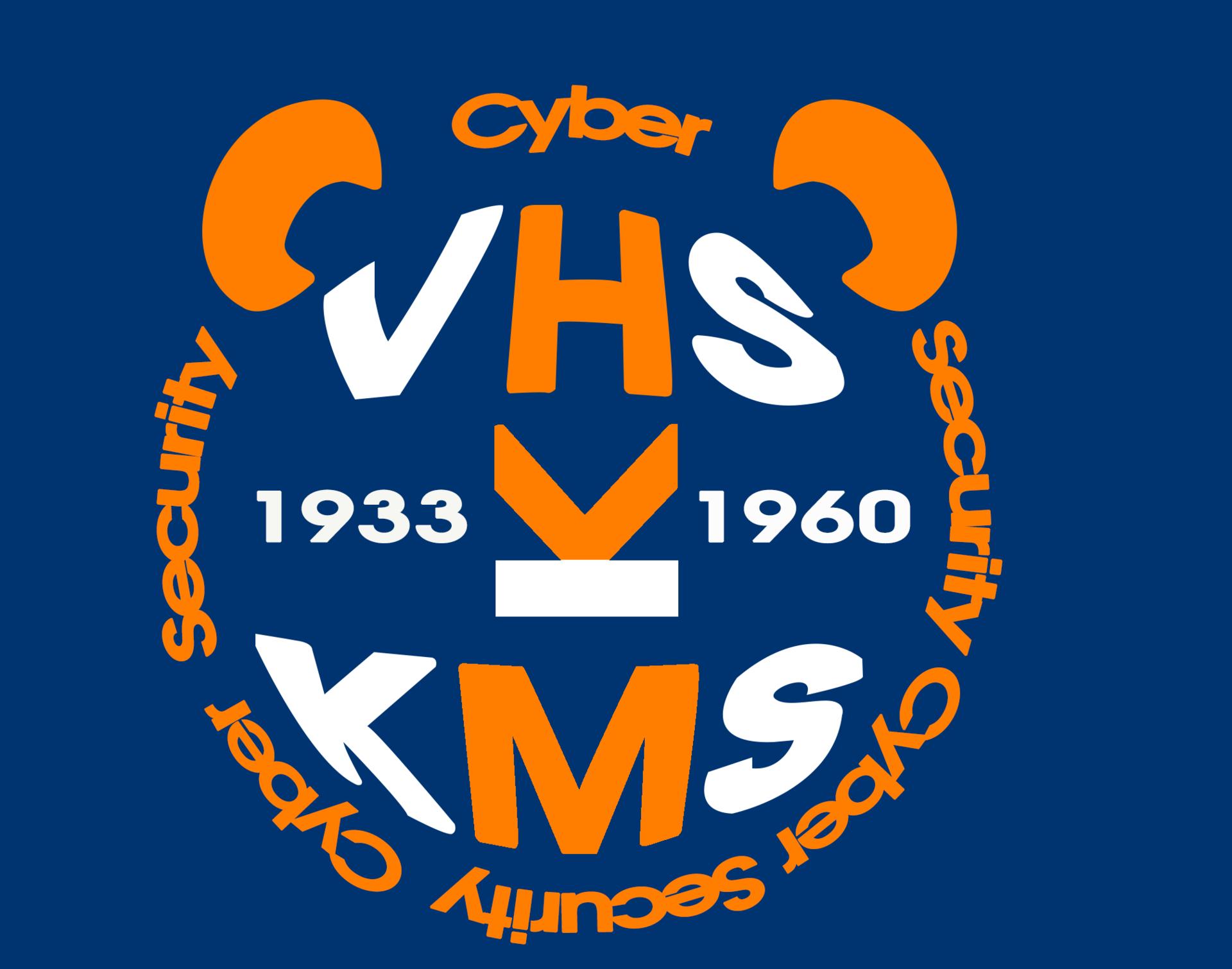 Cyber Security Team Logo