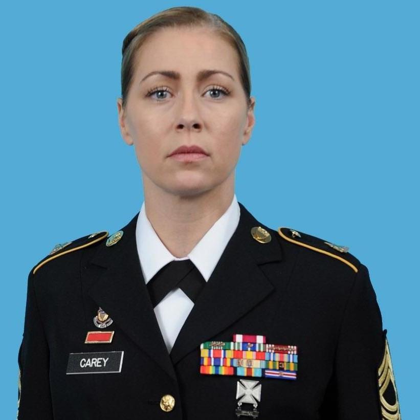 Melissa Carey's Profile Photo
