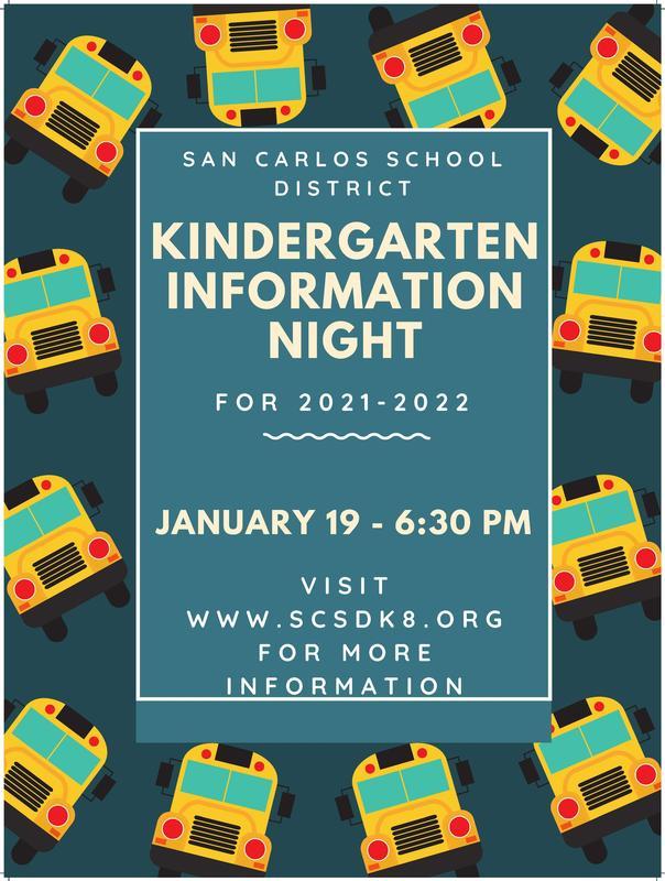 K Info Night