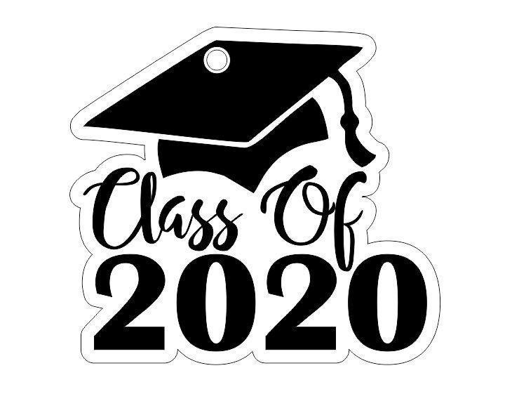 2020 Graduation Live Stream August 8 Thumbnail Image