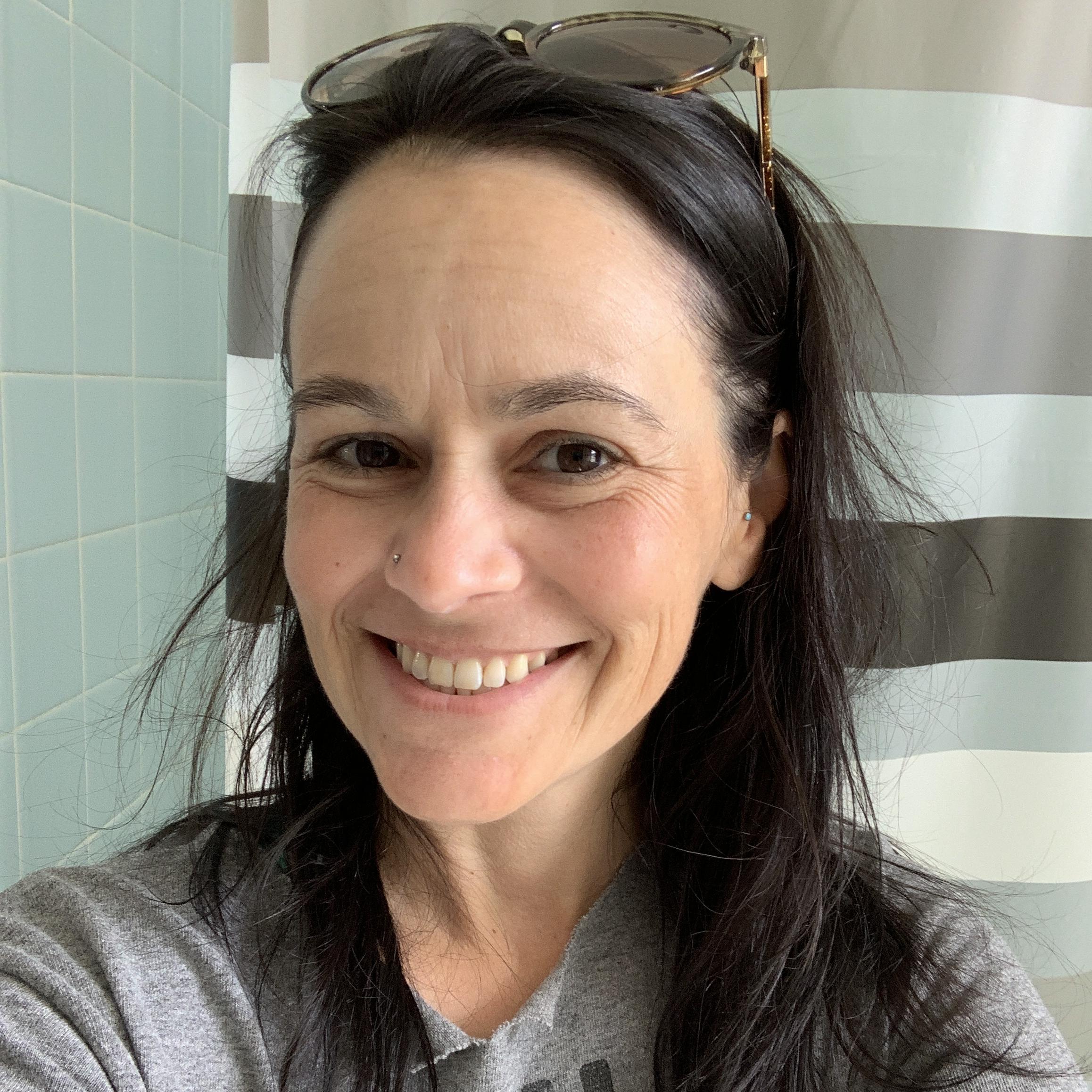 Julie Bigham's Profile Photo