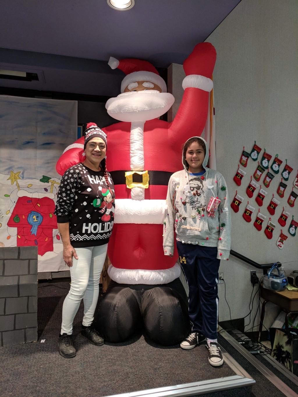 festive kids 4