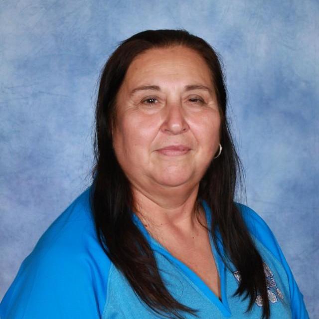 Belinda Garza's Profile Photo