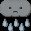 Sad Cloud