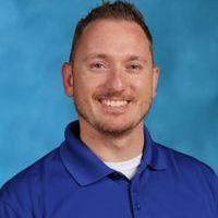 Zach Rivers's Profile Photo