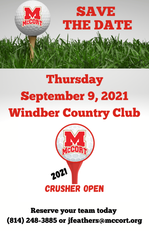 2021 Crusher Open Golf Outing Thumbnail Image
